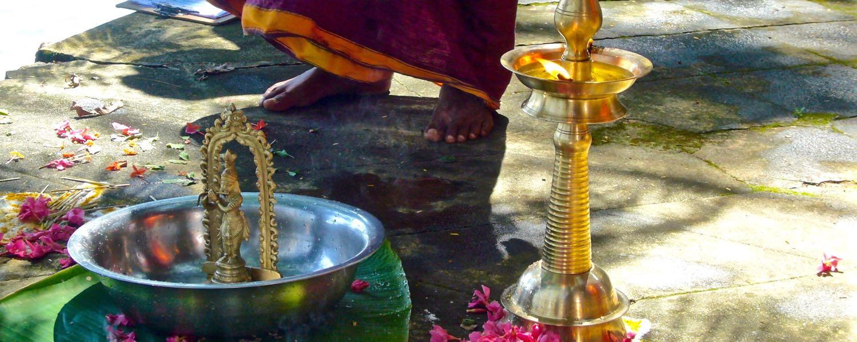 Sivananda Ashram Kerala Satsang