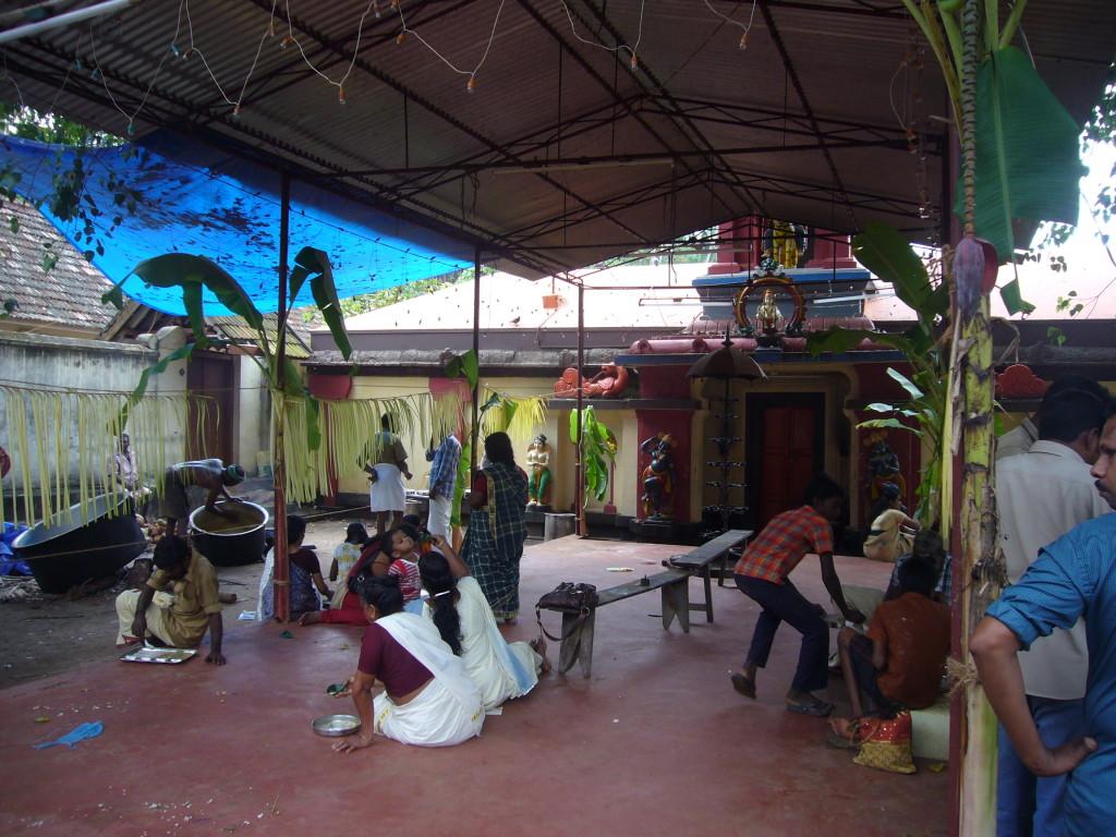 temple varkala