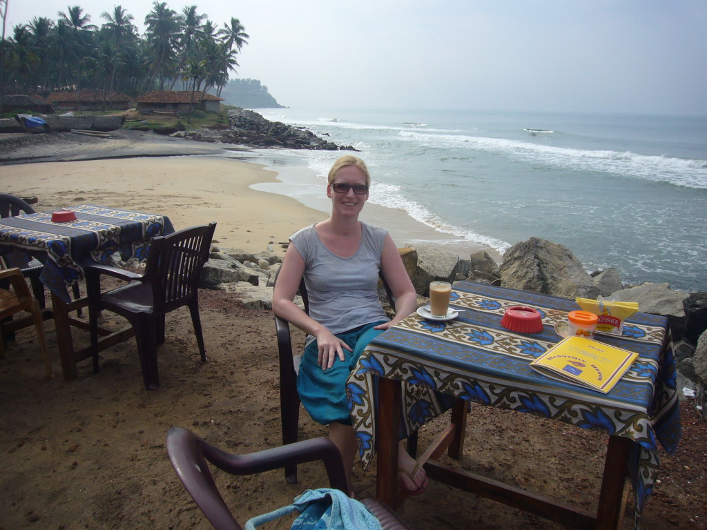 varkala dolphin watching