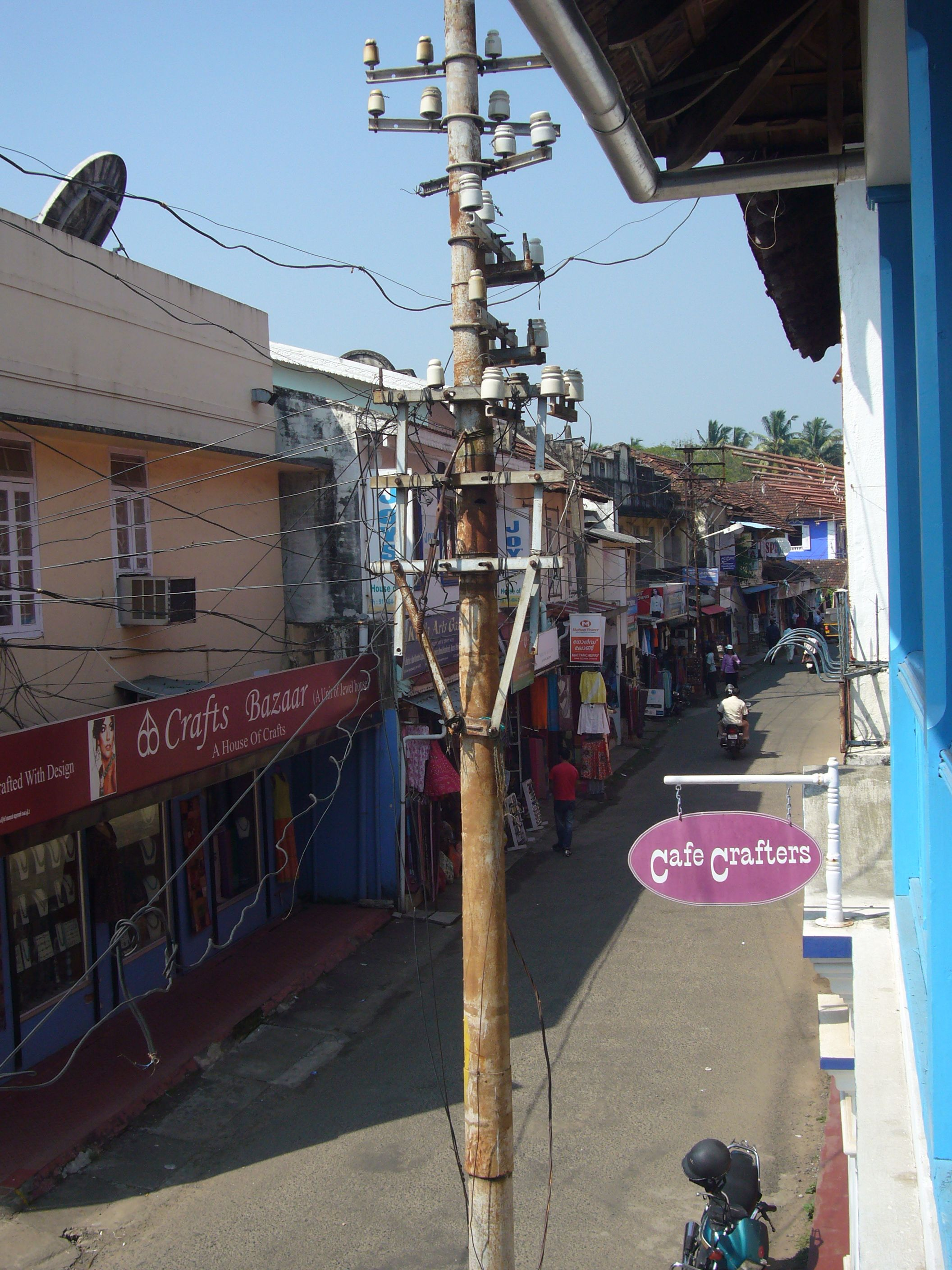 shoppingstreet_cochin