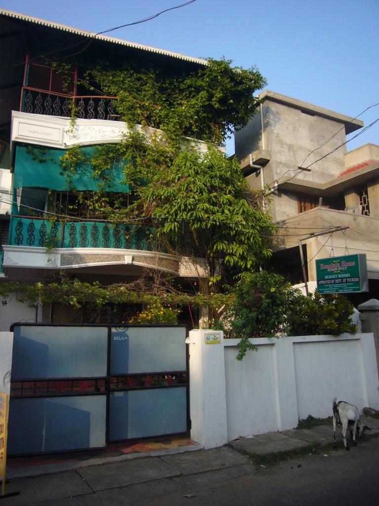 cochin-honululuhomestay