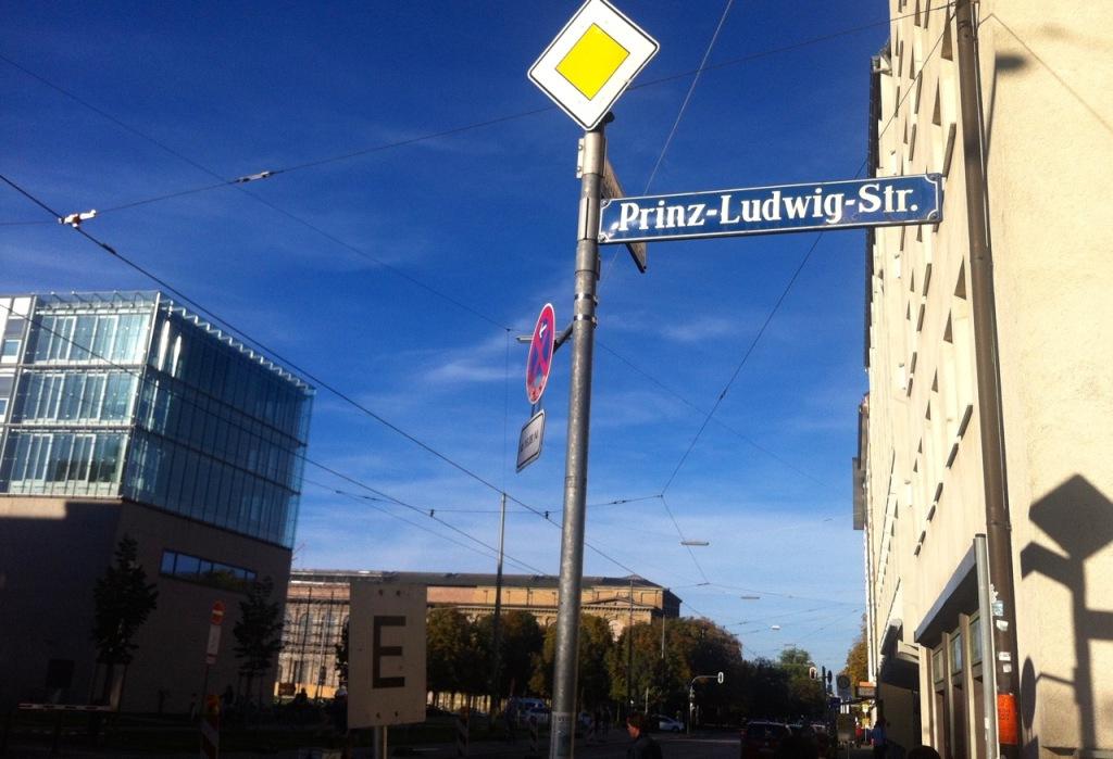 PrinzLudwigStraße