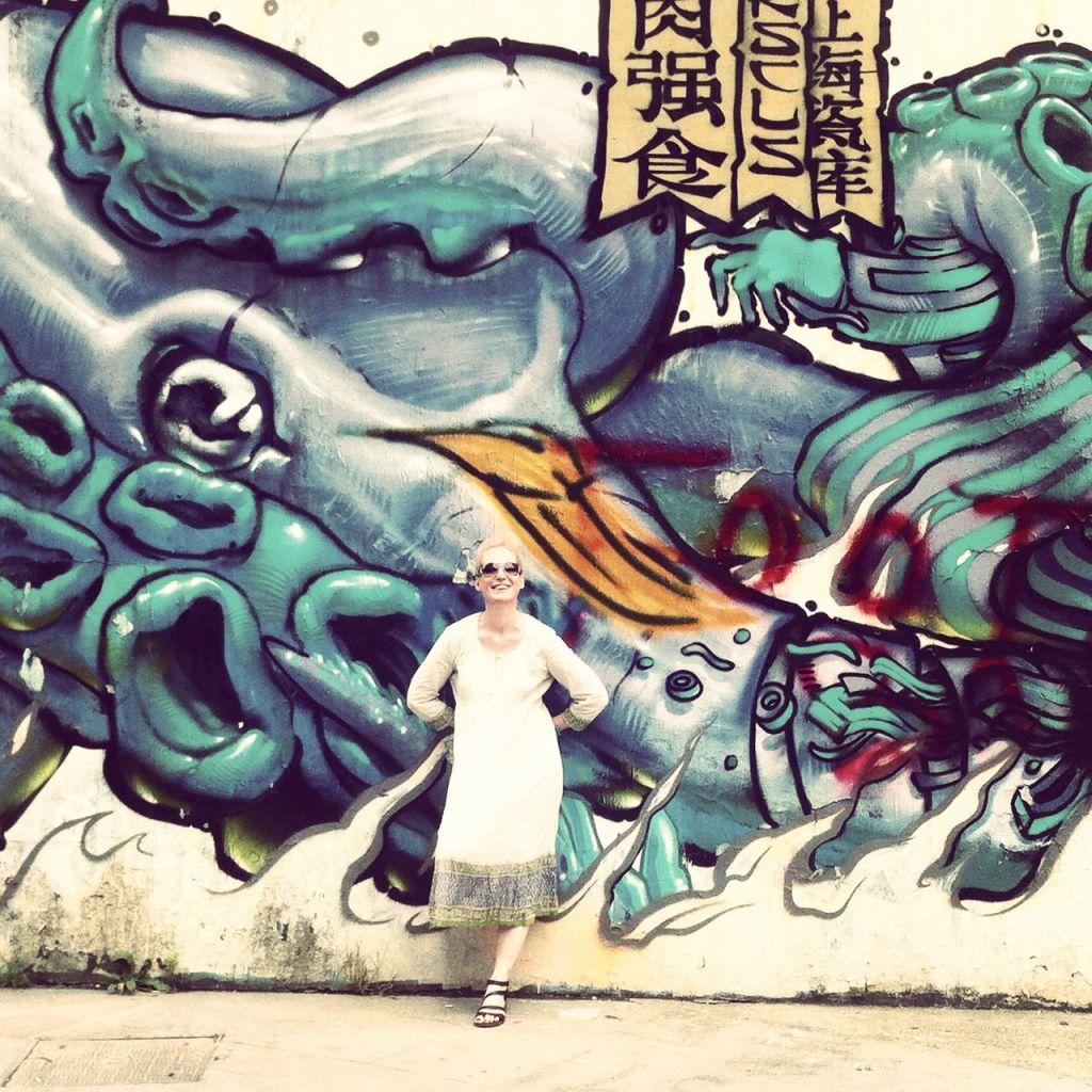 graffiti-me