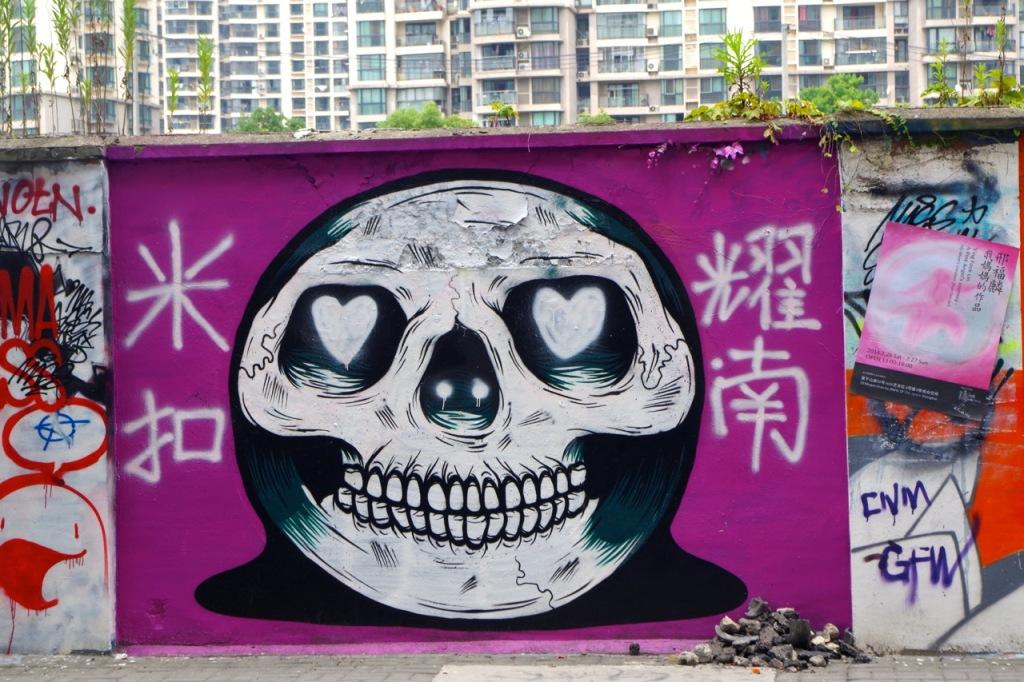 graffiti-totenkopf