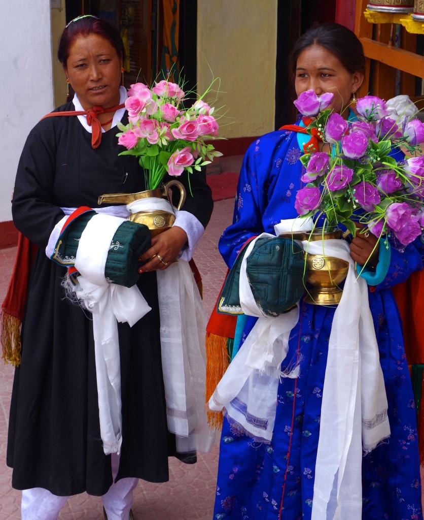 spituk-ladakhiwomen