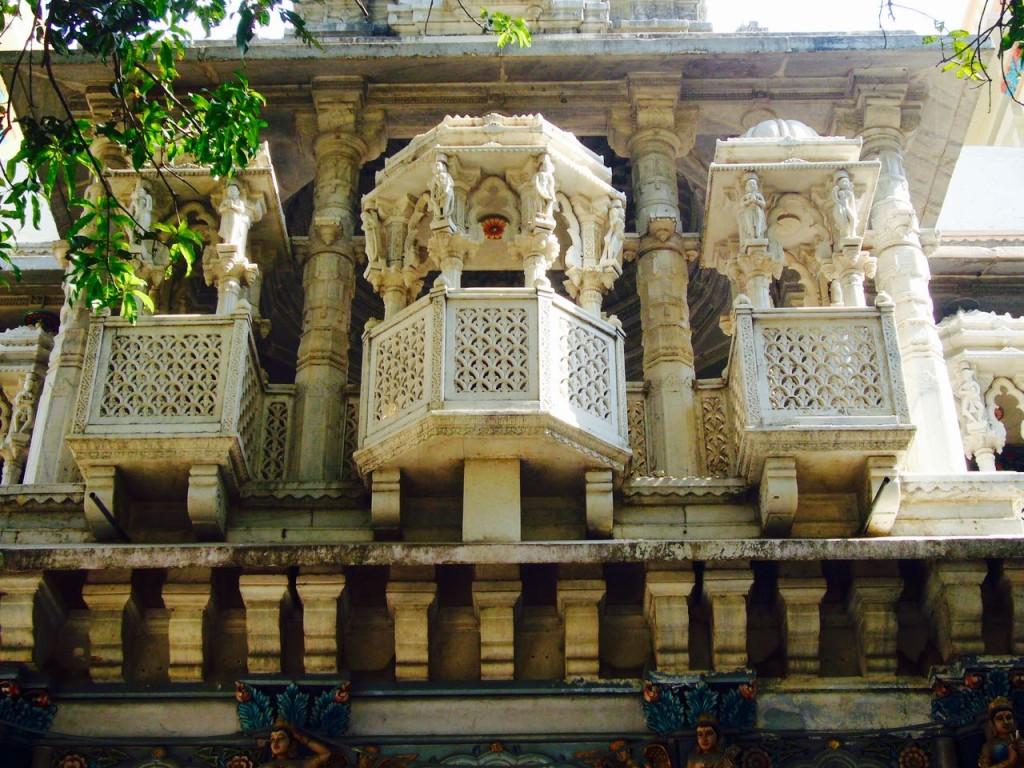 Bombay-JainTemple