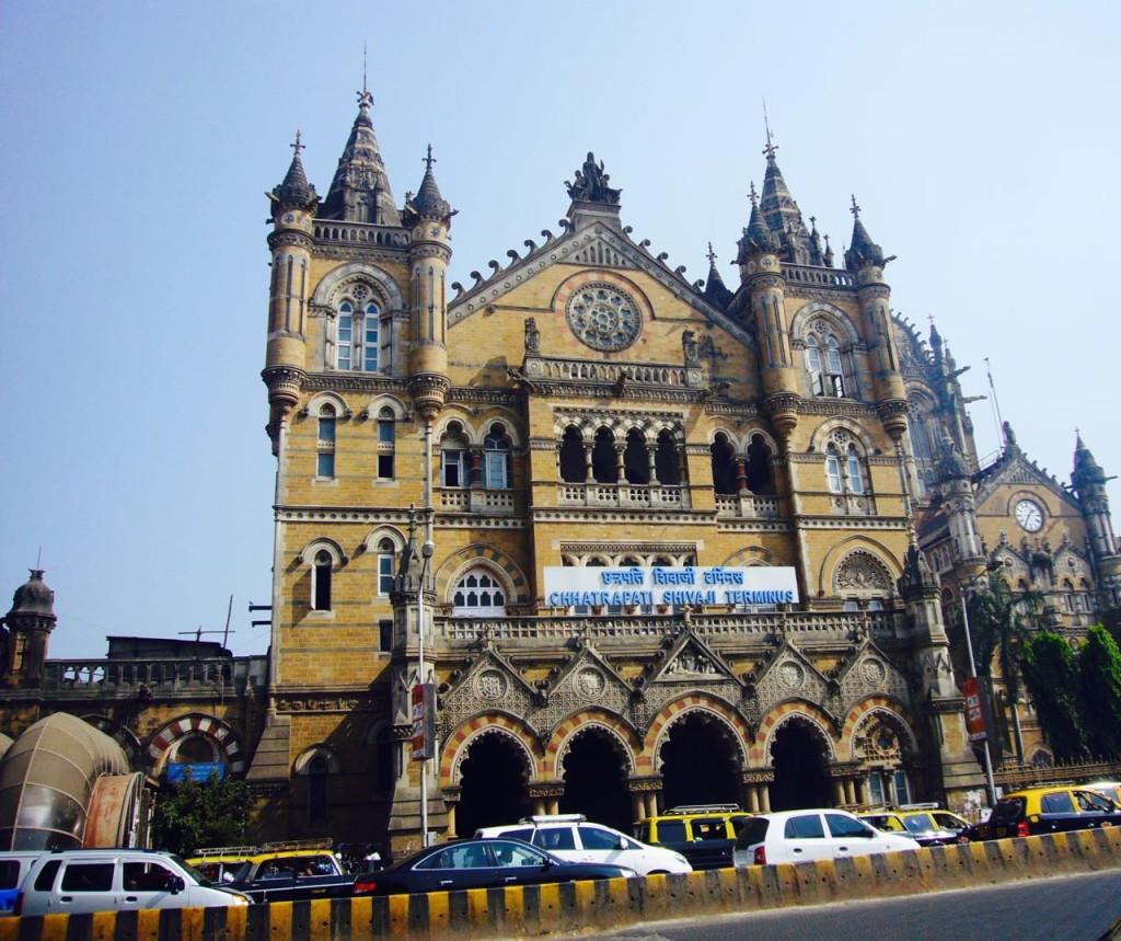 Bombay-Terminus