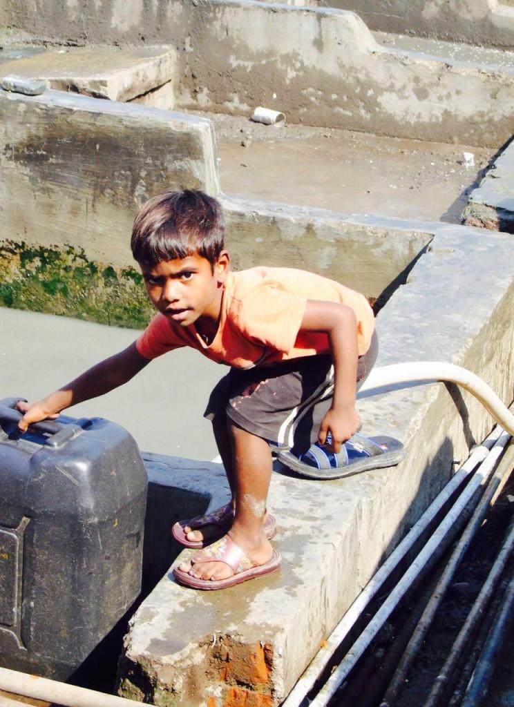DhobiGhat-Boy