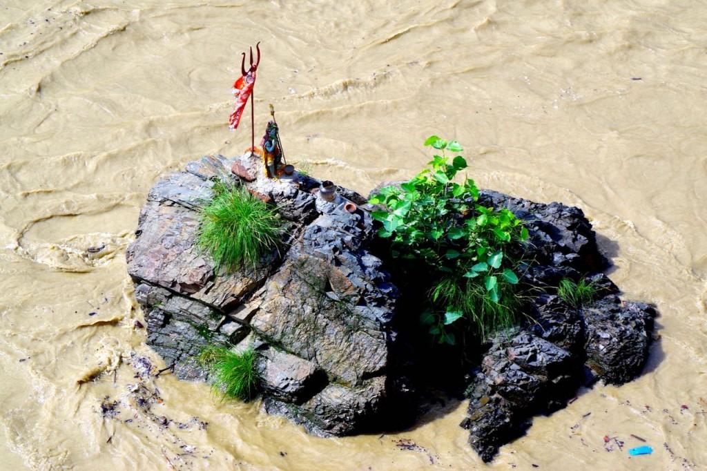 Rishikesh-Shiva-Ganga