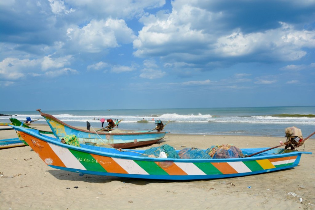 Pondicherry_SerenityBeach_1