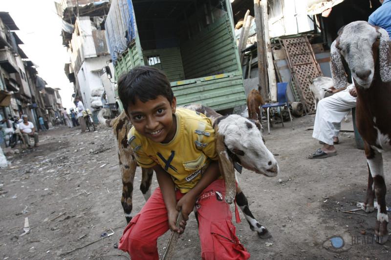 Slum Village Tour