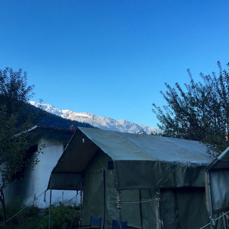 Harsil-Camp-Tent