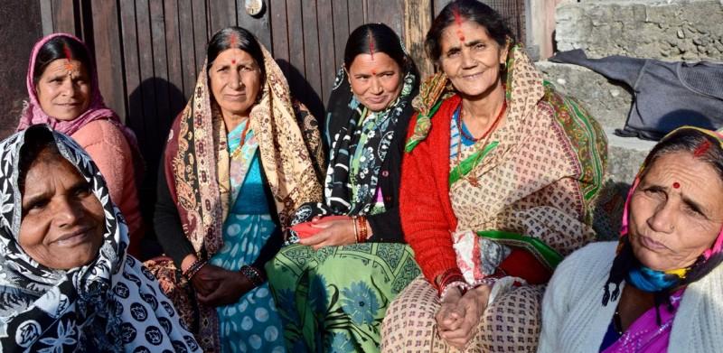 Mukbha-Women
