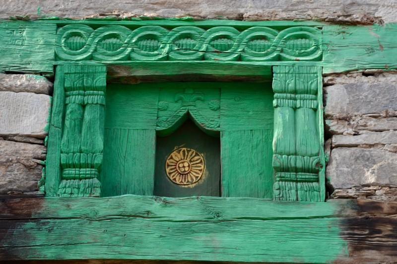 Mukhba-Window