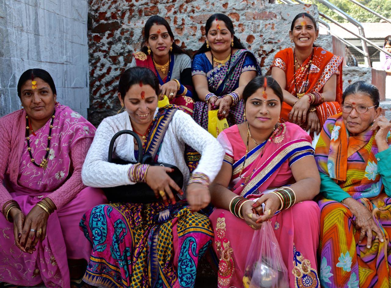 Uttarkashi-Women-Group
