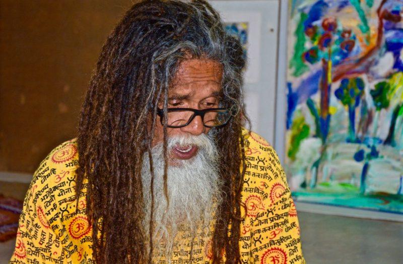 Desmond Rebeiro Kochi