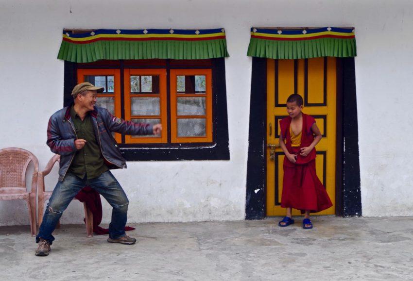 Darjeeling-Treeking-Ghoom