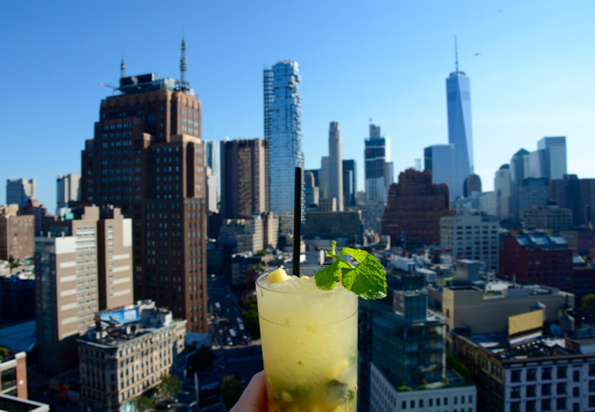 Rooftop Bars in New York jimmy-at-the-james-7