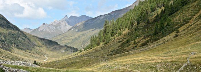 Osttirol Jagdhausalm