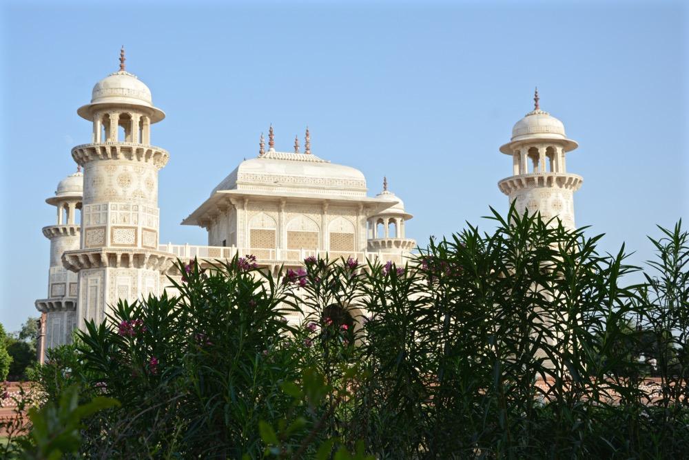 Agra Baby Taj