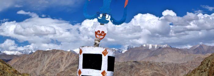 Fairaway Ladakh Hemis