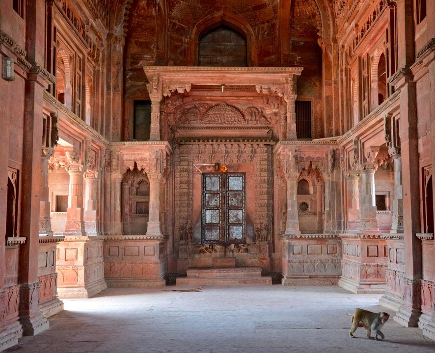 Vrindavan Govind Dev Temple
