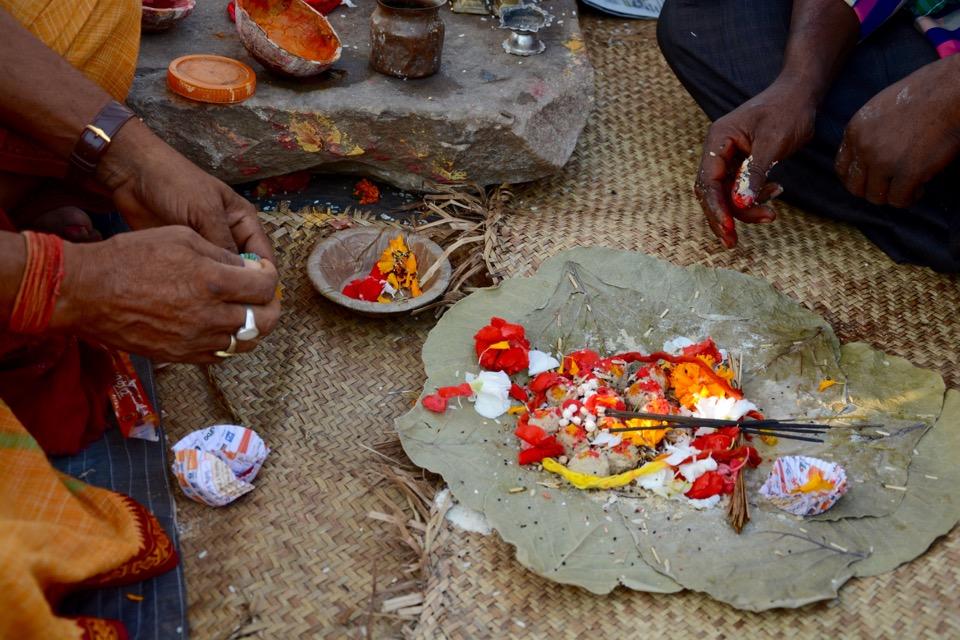 Rückblick Reisen 2016 Varanasi Indien Ghats