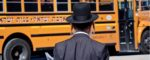 New York Brooklyn Williamsburg Hasidic Jews