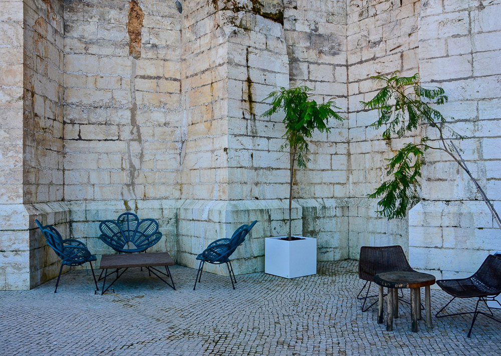 Portugal Lissabon Städtetrip Reiseblog Traveling the World Topo Chiado
